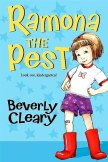 Ramona the Pest (Ramona #2) by Beverly Cleary